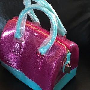 Handbags - New Sparkle Jelly Purse